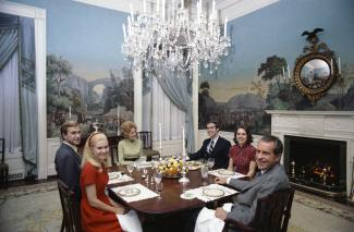 Photo Gallery | Richard Nixon Museum and Library
